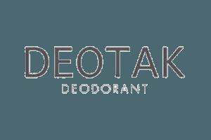 deotak-deodorant